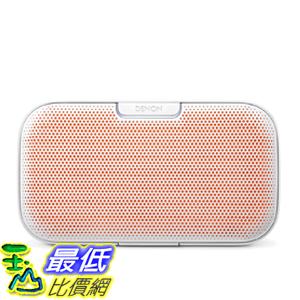 美國代購Denon Envaya DSB200白色可攜式喇叭Music System White