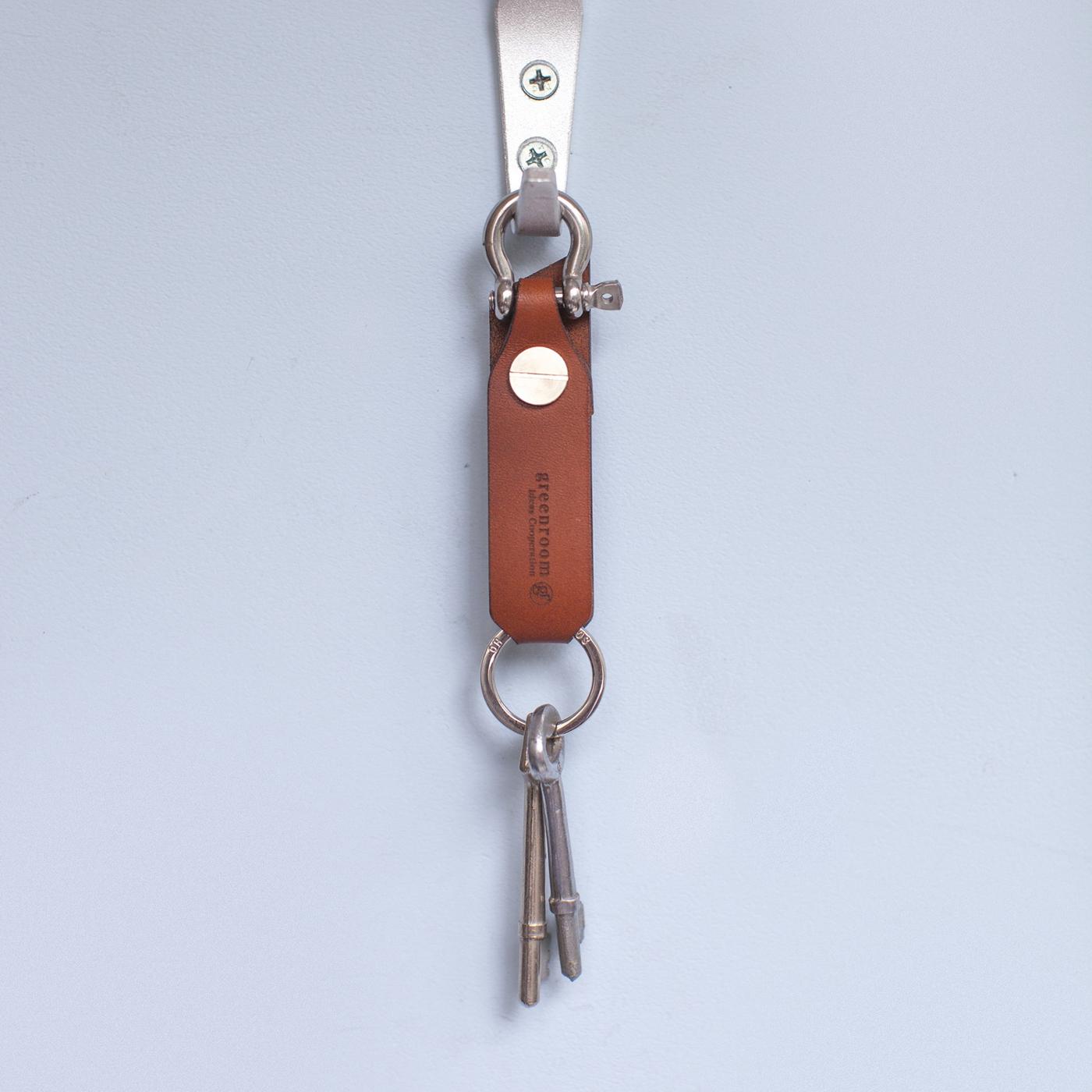 greenroom Key Ring鑰匙圈