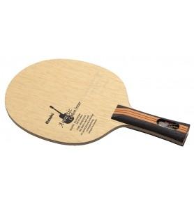 Nittaku Acoustic Carbon Inner木吉他碳內力桌球拍