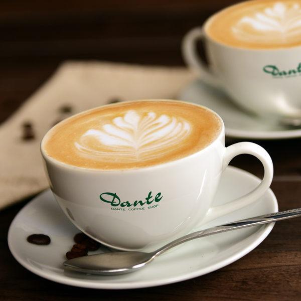 熱拿堤咖啡(12oz)