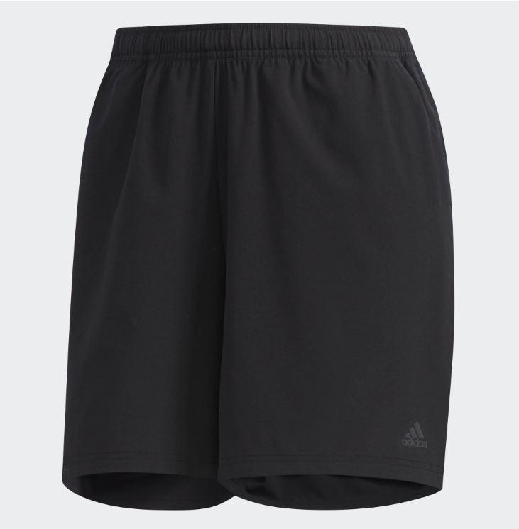 Adidas 女款專業運動訓練短褲-NO.DV2224