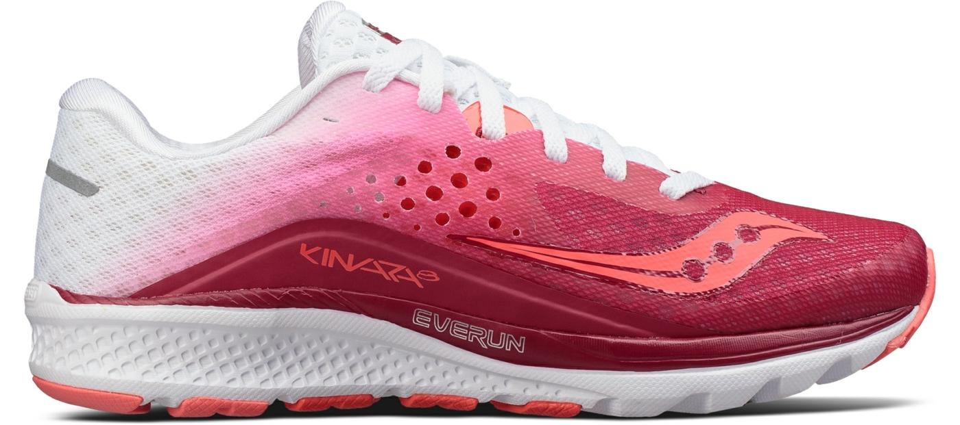 SAUCONY TEC系列-女鞋KINVARA 8緩衝避震S103565 17C
