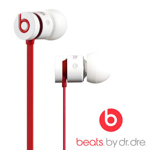 台中平價鋪潮牌首選Beats urBeats In Ear Headphone亮白先創公司貨一年保固