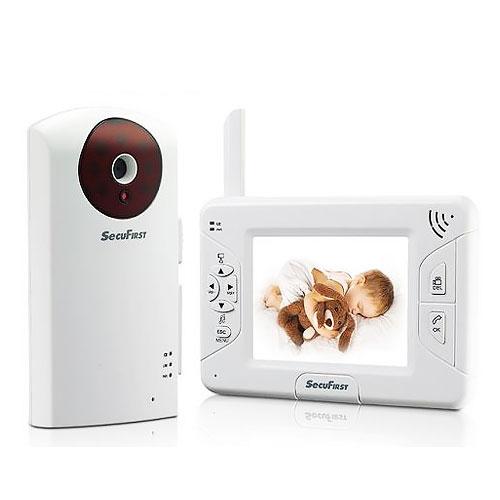 SecuFirst天鉞BB-A011數位無線防盜錄影系列家居影音監視器