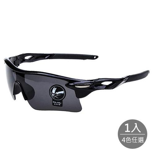 Dr.Mango酷風抗UV400運動眼鏡1入