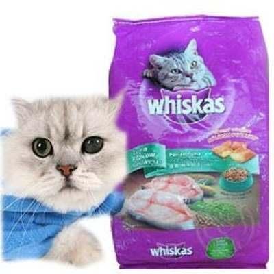 【培菓平價寵物網 】偉嘉》美味貓乾糧‧鮪魚總匯│海洋口味(7kg) 】