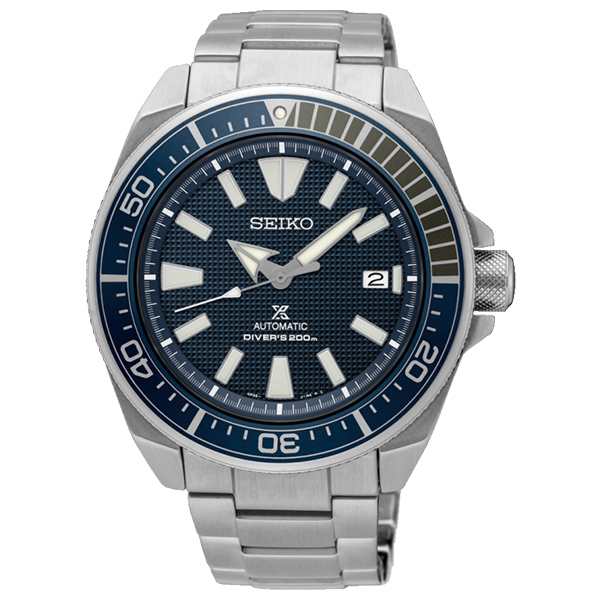 SEIKO精工SRPB49J1 4R35-01V0B Prospex武士系列潛水錶機械錶男錶