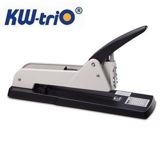 KW -trio  5000  長臂重型訂書機 / 台
