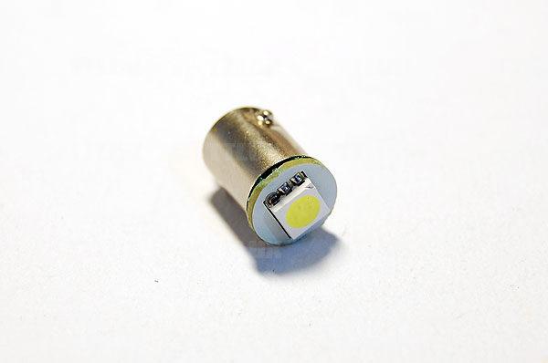 BA9S 1SMD 30V 36V 48V 60V 110V LED燈泡(堆高機燈泡 推高機)