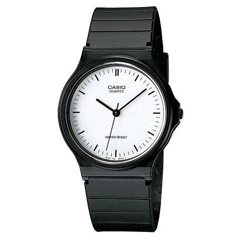 MQ-24-7E CASIO卡西歐時尚指針石英錶公司貨