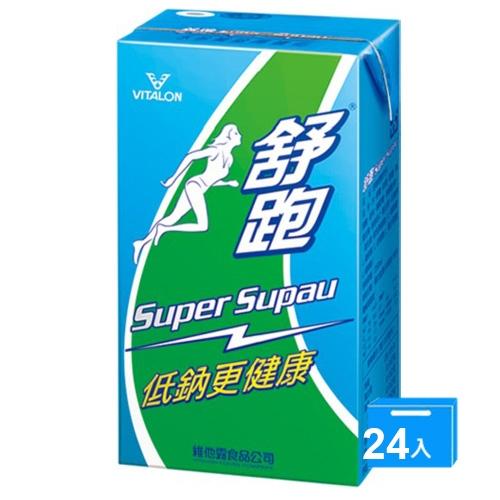 維他露舒跑運動飲料250ml*24入【愛買】