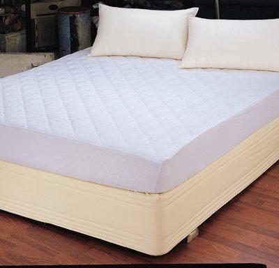 床包式防污保潔墊單人
