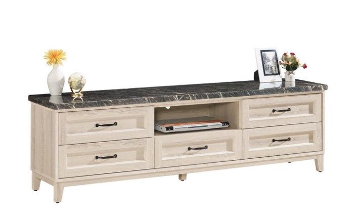 8號店鋪森寶藝品傢俱551-3 10 13達拉斯3.5尺被櫥式單人床不含床墊單邊抽屜