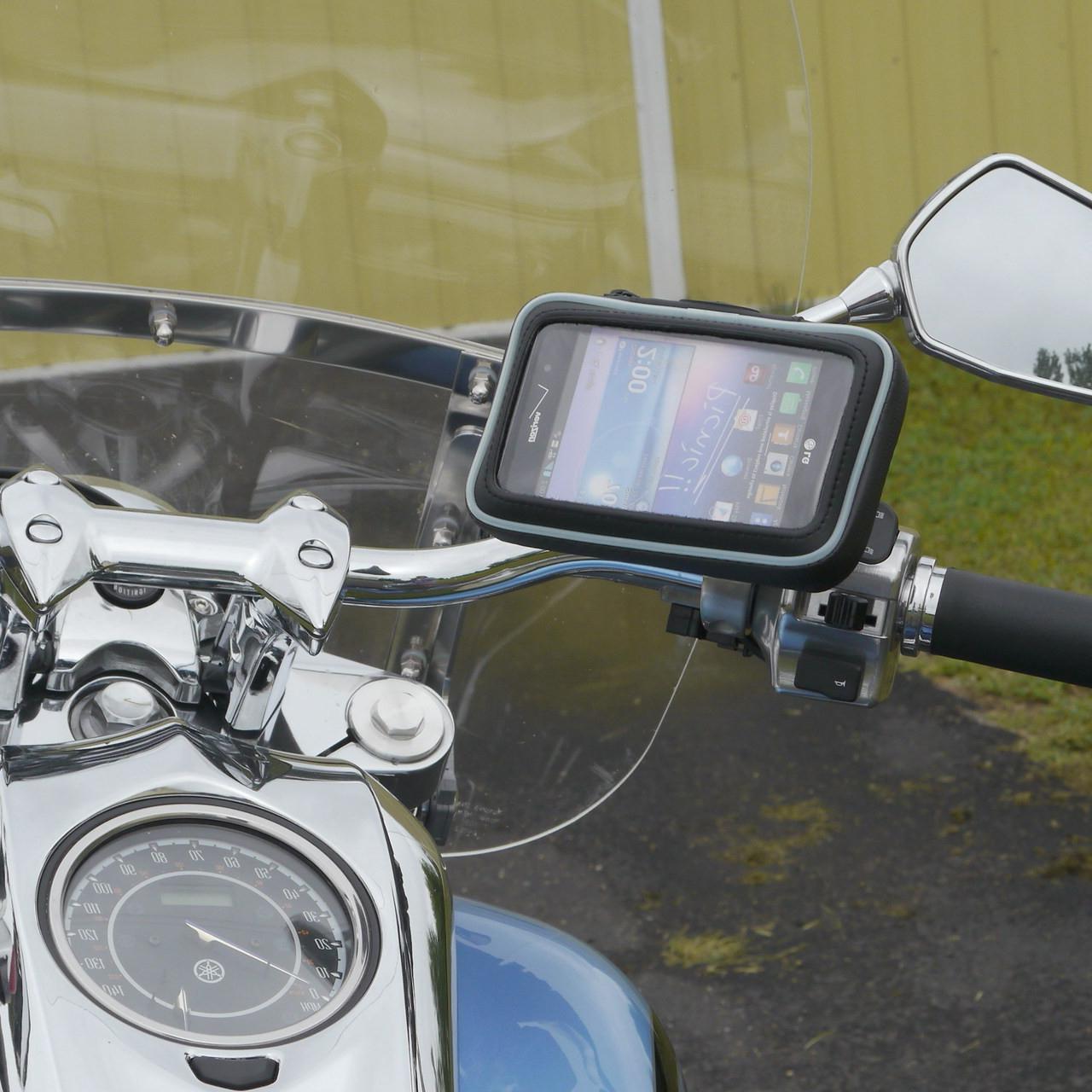 htc 10 new one x9 note7 iphone7 GPS機車手機架摩托車手機架導航架重型機車電動車導航摩托車手機支架
