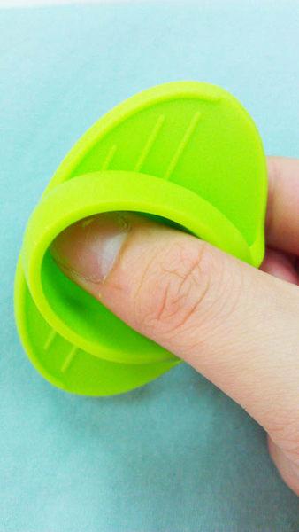 微波隔熱指墊-日本製二入組