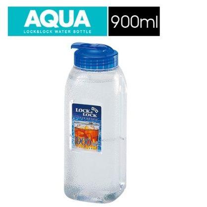 樂扣樂扣Aqua PET水壺-天空藍0.9L
