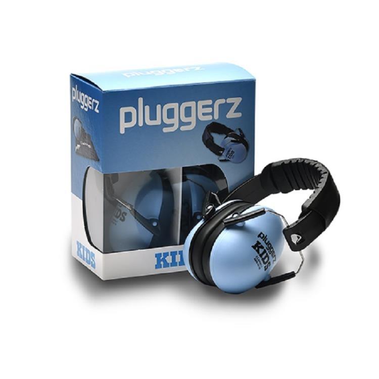 荷蘭pluggerz隔音耳罩專業防噪音睡覺靜音嬰兒降噪耳機寶寶睡眠用潮男街
