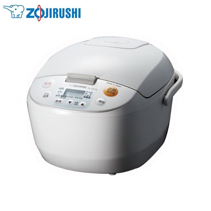 ZOJIRUSHI象印象印6人份微電腦電子鍋NL-AAF10日本原裝