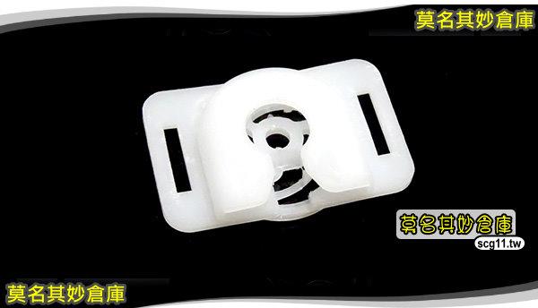 莫名其妙倉庫【2G007 車門板扣底板】05-12 車門板 內門板扣 副廠件 Focus MK2
