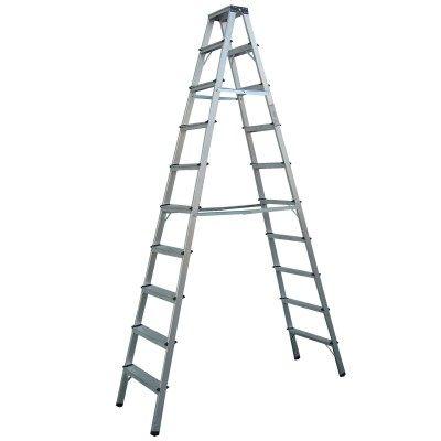 祥江鋁梯-重型A字梯10尺