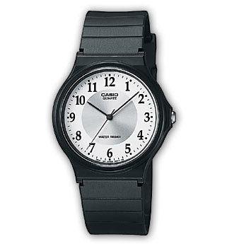 CASIO卡西歐MQ-24-7B3時尚指針石英錶公司貨