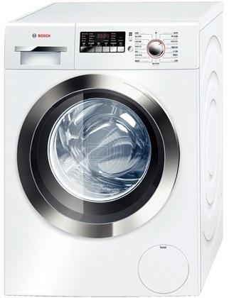 德國BOSCH博世~滾筒式洗衣機WAP24202TC歐規8KG