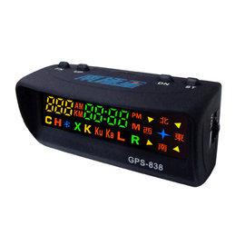 南極星GPS-838衛星超速警示器單內機