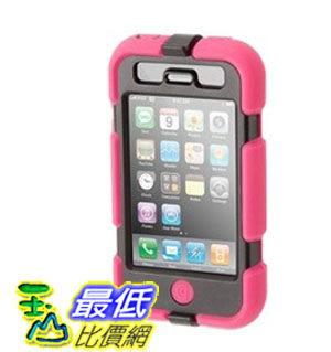 [103 美國直購 ShopUSA] 為iPhone的3G 3GS的倖存者/粉紅/黑 Survivor for iPhone 3G/3GS, pink/black  $430