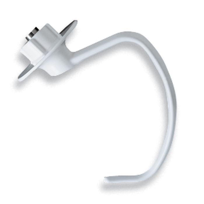 公司貨【KitchenAid】攪拌機配件 K45DH 麵團勾 攪拌機鉤子配件 勾狀 麵糰 攪拌器 (ksm150適用)