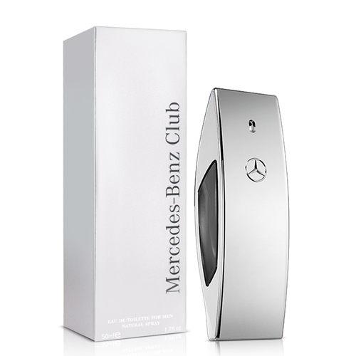 Mercedes Benz賓士銀色風潮男性淡香水50ml買就送小香乙支七三七香水精品坊
