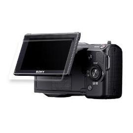 SONY NEX-3 NEX-5 NEX-7 NEX-C3 NEX-5N 螢幕保護貼 SONY NEX全系列螢幕專用  免裁切  6期0利率↘