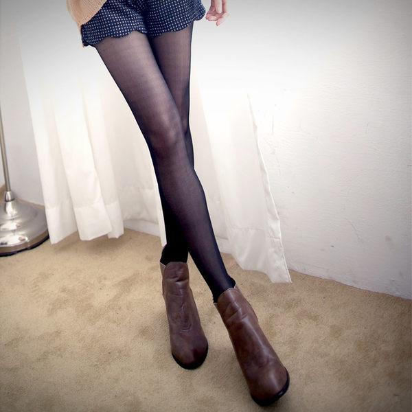 香川OL專用 透膚絲襪/褲襪(黑色/膚色) ◆86小舖◆