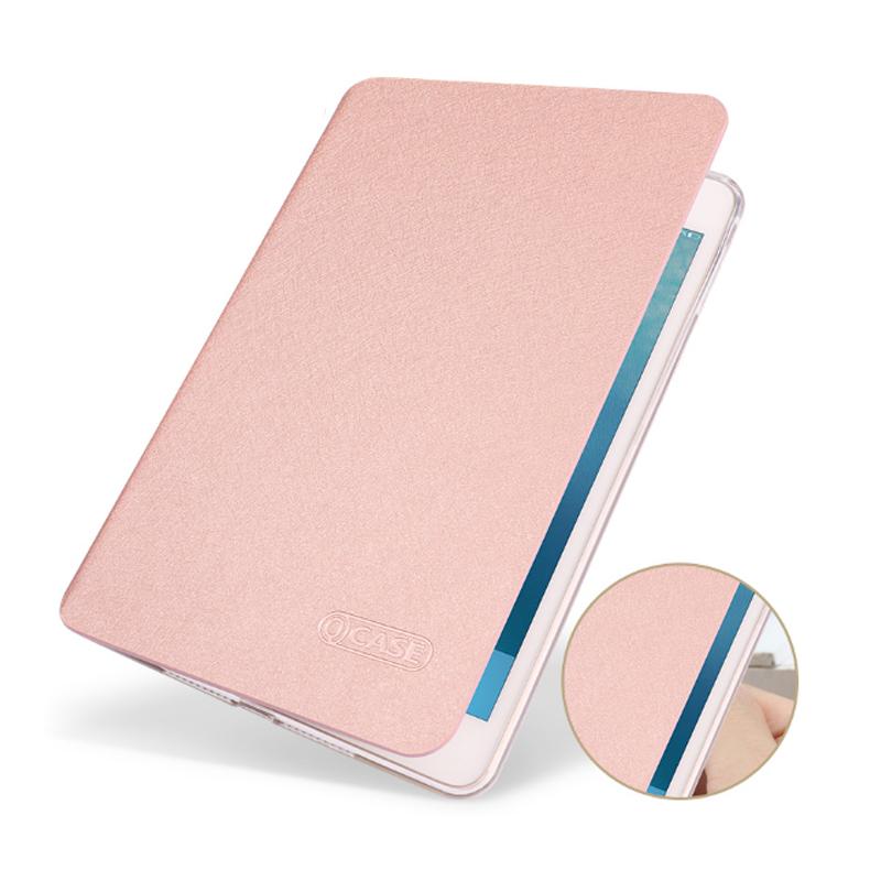 iPad Pro 10.5平板保護殼ipad A1701平板保護套蘋果IPAD A1822 9.7吋平板保護殼裸機手感超薄皮套矽膠