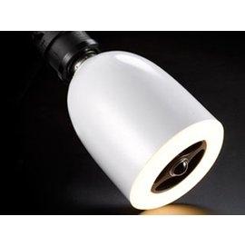 漢博MUSIC LIGHT LED大藍牙燈泡音響冷白光