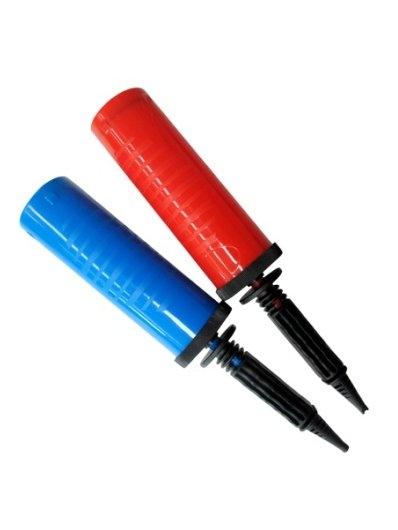 手動式打氣筒1入顏色隨機出貨