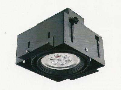 燈王節能省電LED AR111 7W崁燈內附電源驅動器TYL522