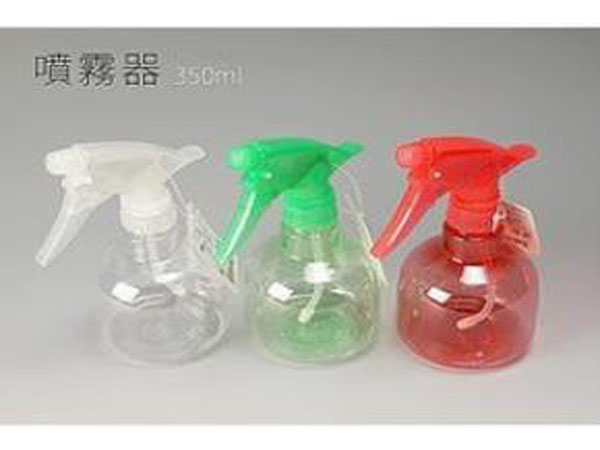 BO雜貨SV8044噴霧器350 ml澆花花灑園藝灑水器手壓式噴水瓶園藝噴槍噴水器噴罐