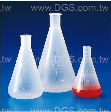 《Kartell》三角瓶 Flask, Erlenmeyer, PP