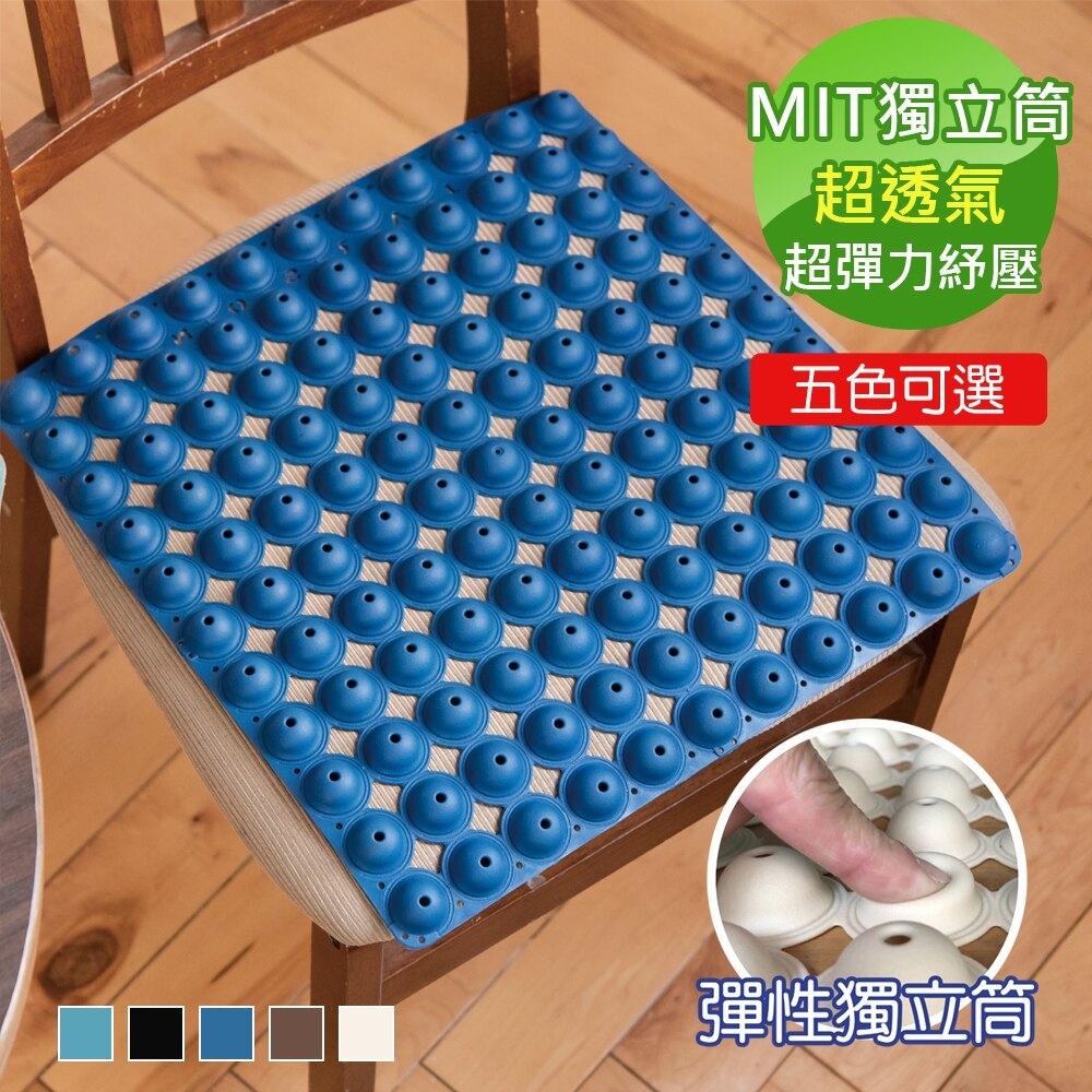 多功能透氣減壓坐墊(台灣製造)
