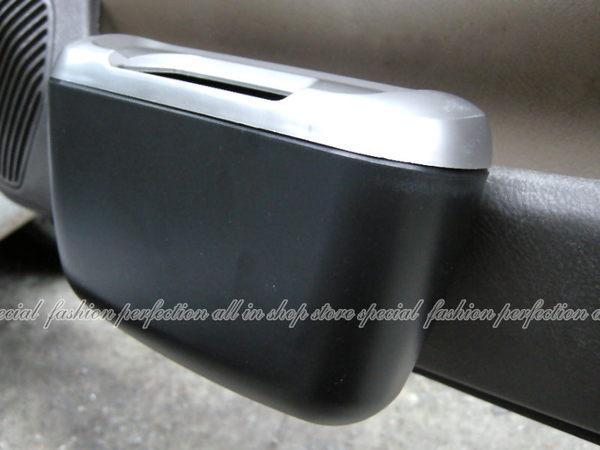 DV180車用環保垃圾盒汽車垃圾箱車用垃圾桶煙灰缸不挑色EZGO商城