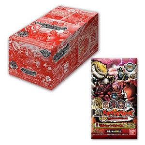 支援3DS日本最新妖怪手錶U幽靈手錶U專用徽章第一幕鬼退治篇整盒12包玩樂小熊