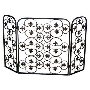 古典裝飾矩形壁爐網擺飾品.裝飾品.庭院傢俱.庭園傢俱.鑄鐵飾品.間隔.便宜.推薦.哪裡買