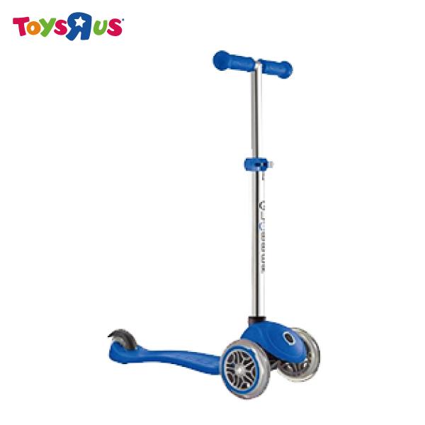 玩具反斗城 Globber 4合1多功能滑板車
