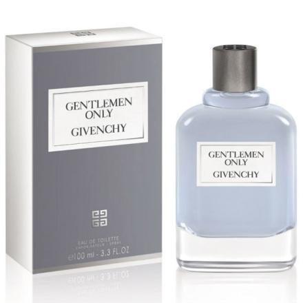 ※薇維香水美妝※Givenchy Gentlman Only 紀梵希 都會紳士 男性淡香水 5ml分裝瓶 實品如圖二