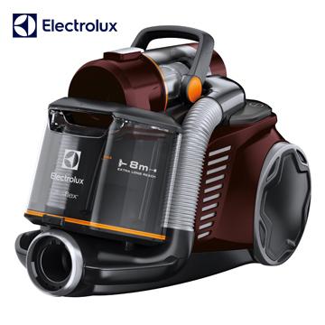[Electrolux]伊萊克斯- Ultraflex雙通道旋風集塵盒吸塵器-ZUF4303REM(贈風動吸頭*1)