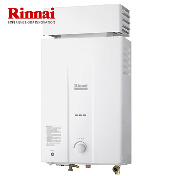 買BETTER林內熱水器林內牌熱水器RU-B1021RF屋外抗風型熱水器10L送6期零利率