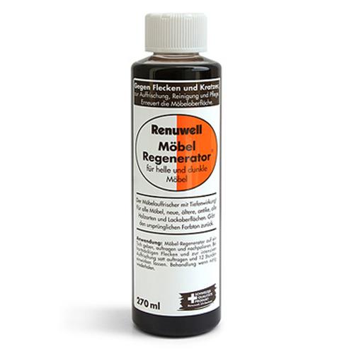 270ml瑞士進口-頂級翻新油(DIY、老舊家具養護、保護桌椅子、木材清潔防塵、木雕古董工藝品上油)