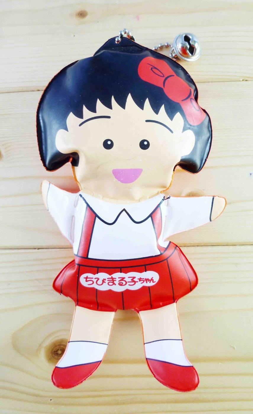 震撼精品百貨CHIBI MARUKO CHAN櫻桃小丸子~充氣娃娃