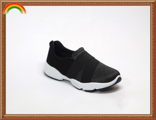AB8033愛麗絲的最愛新款上市.韓版時尚透氣網布舒適軟底休閒鞋繃帶鞋