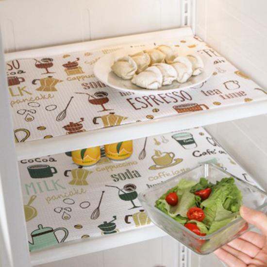 MY COLOR可掛式鏤空瀝水墊廚房隔熱蔬菜水果通風水壺餐具洗碗衛生居家F73